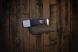 Blue Wing Visor - Navy/White