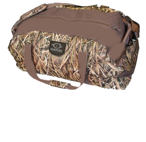 Gator Outfitter Duffle Bag - NEW Mossy Oak