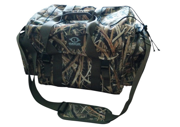 Large Waterfowl Blind Bag- NEW Mossy Oak