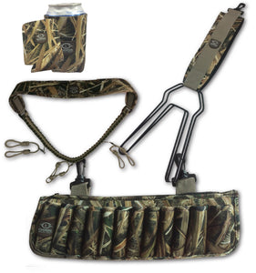 Waterfowlers Combo Pack