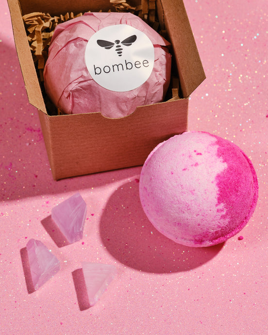 Love & Light Bath Bomb