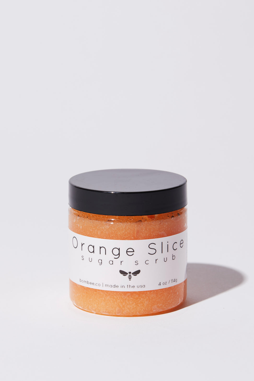Orange Slice 4oz