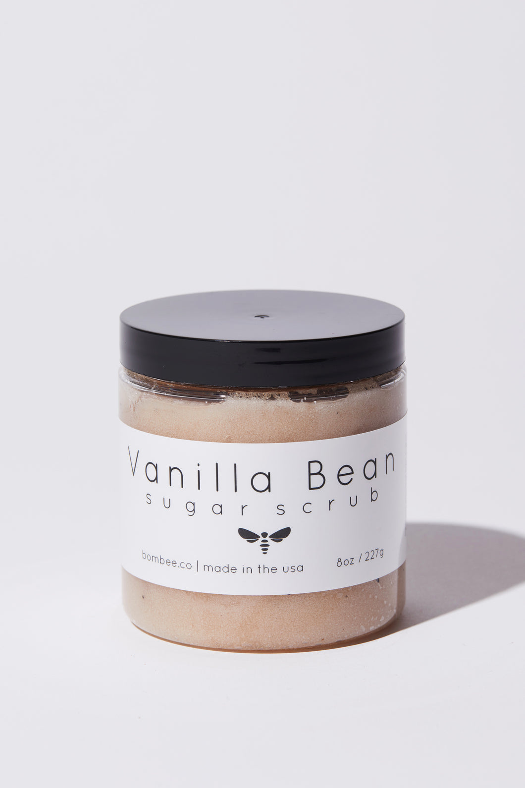 Vanilla Bean 8oz