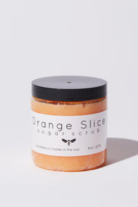 Orange Slice 8oz