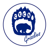 20-21 Grizzly Sticker