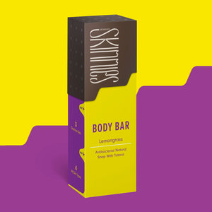 Body Bar Lemongrass