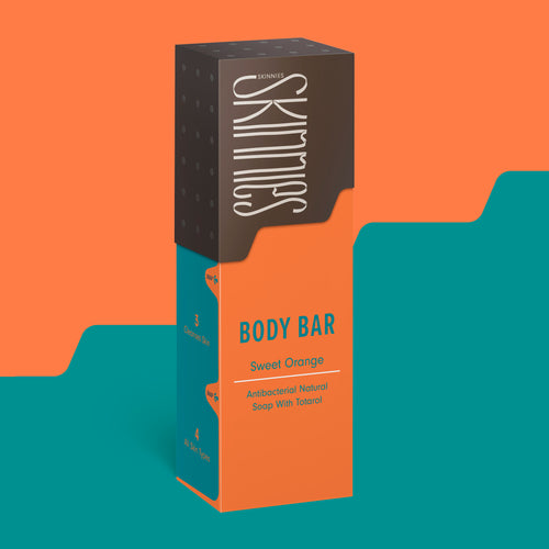 Body Bar Sweet Orange