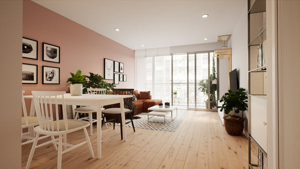 Apartment_Interior_UE4_FULL_PROJECT