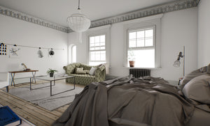 01. Realtime Architectural Visualization Tutorial Series in Unreal Engine