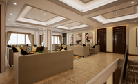 Modern Style Reception Unreal Engine Datasmith DEMO EXE