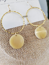 Load image into Gallery viewer, Leyla Earrings - Ivory