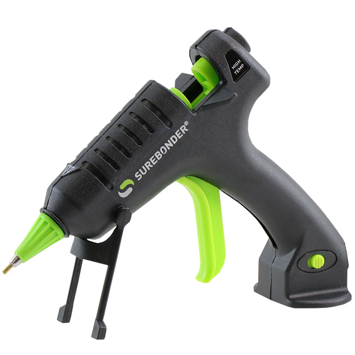 Surebonder H-195F Specialty Series 20 Watt Mini Size High Temperature Detail Hot Glue Gun