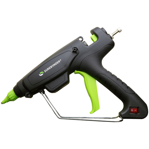 Surebonder PRO2-220HT 220 Watt High Temperature Professional Heavy Duty Hot Glue Gun