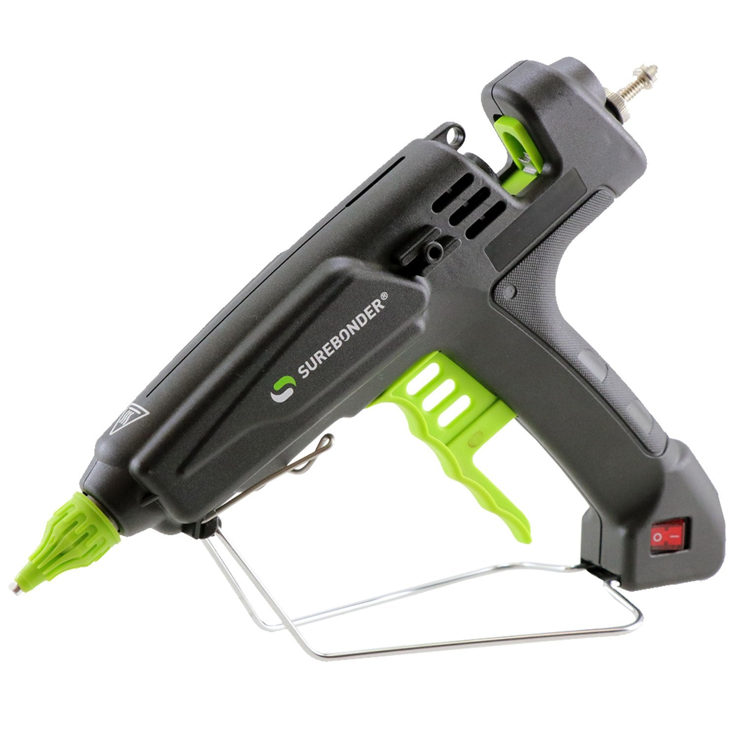 Surebonder Heavy Duty Hot Melt Glue Gun - 180 Watts