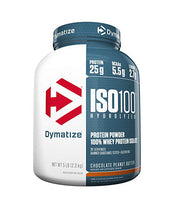 Load image into Gallery viewer, Dymatize Iso-100 5lbs
