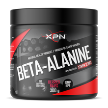Load image into Gallery viewer, XPN Beta-Alanine 300g