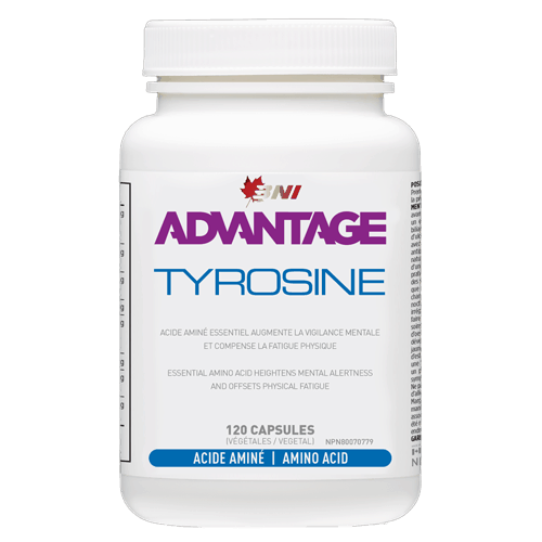 Advantage L-Tyrosine 120 caps