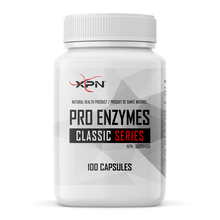 Load image into Gallery viewer, XPN Pro Enzymes 100 caps