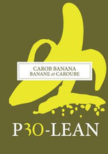 Load image into Gallery viewer, ProLean Caroube/Banane 130g