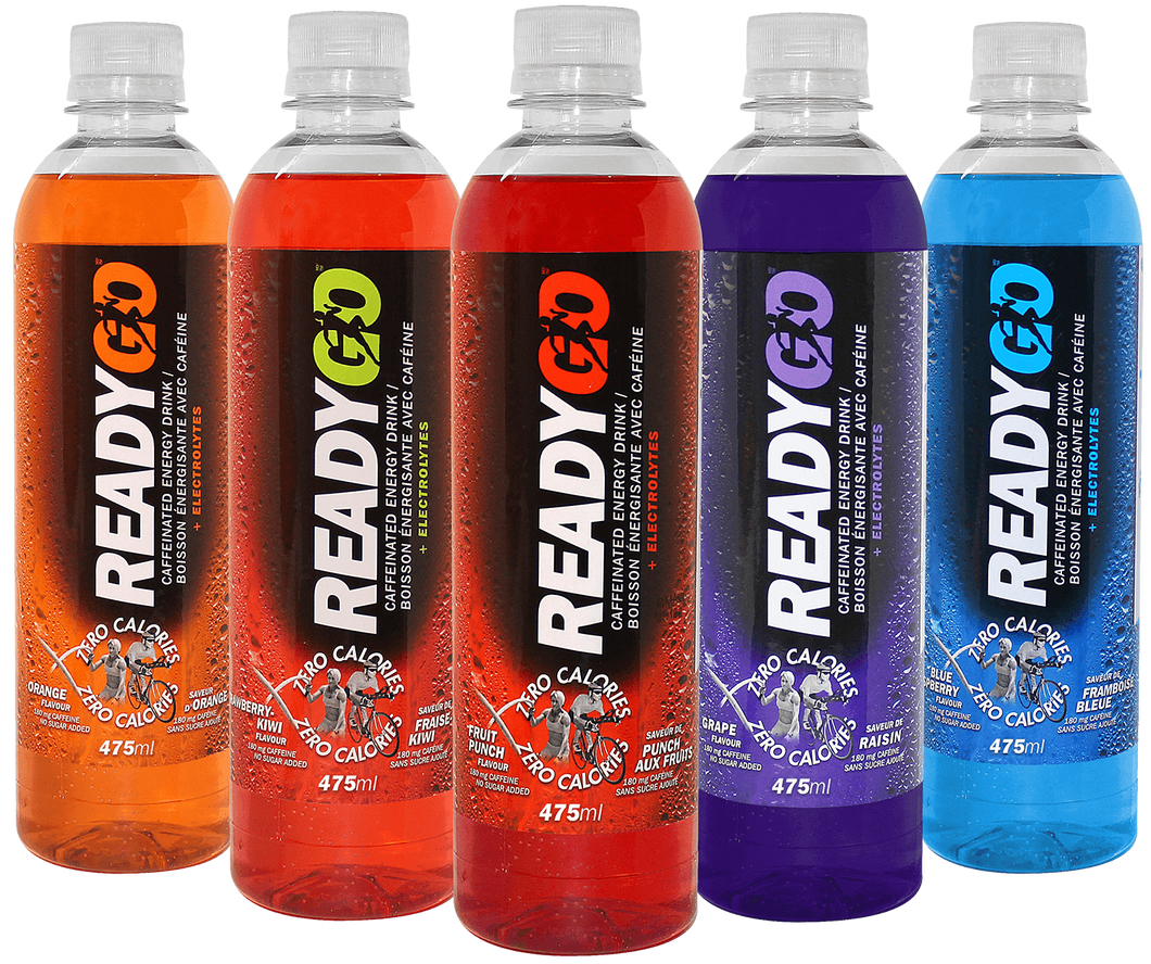 BNI Ready Go 12x475ml