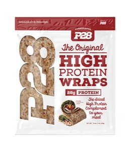 P28 Protein Flat Bread 432g