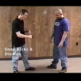 Training DVD scene