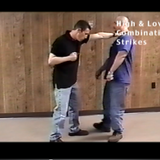 Trainer knife & Training DVD