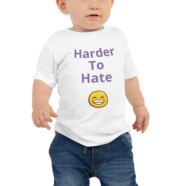 Harder To Hate Baby