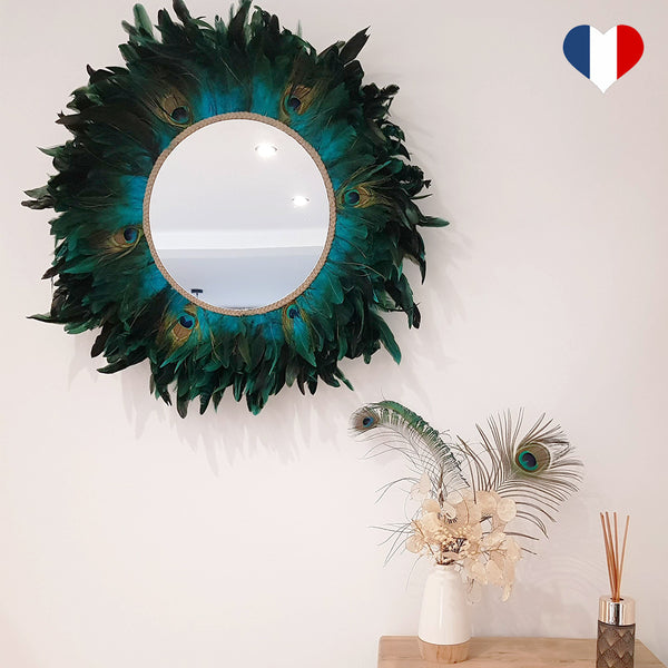 juju hat miroir majesty
