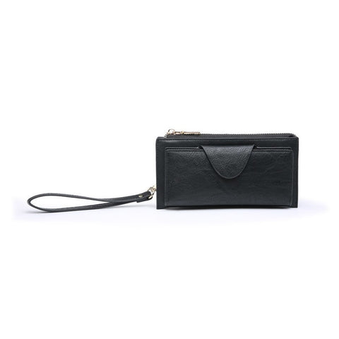 Kyla Wallet Black