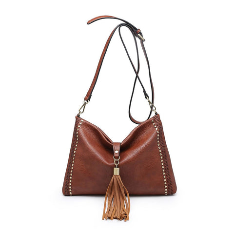 Marie Crossbody Everyday Collection Brown
