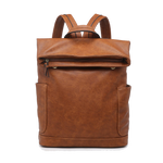 Camila Backpack Brown