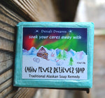 Cabin Fever Reliever Soap