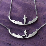 Runner Necklaces