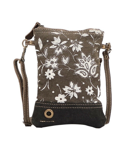 Myra Dusky Bleach Crossbody