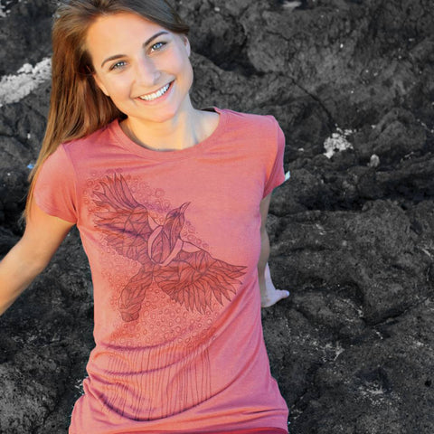 Magpie Ladies Bamboo Tee