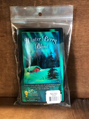 The Winter Berry Blend Tea 2.5oz