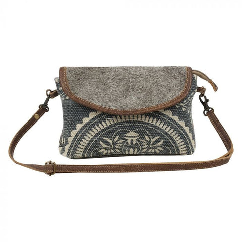 Myra Ancient Arch Crossbody Bag