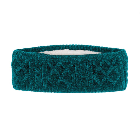 Adult Harbour Chenille Headband