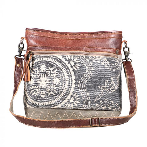 Myra Vogue Crossbody Bag
