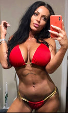 Load image into Gallery viewer, Cleopatra Bikini