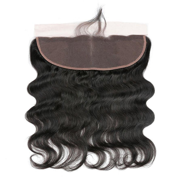 Ali Brazilian Body Wave 13x4 Closure