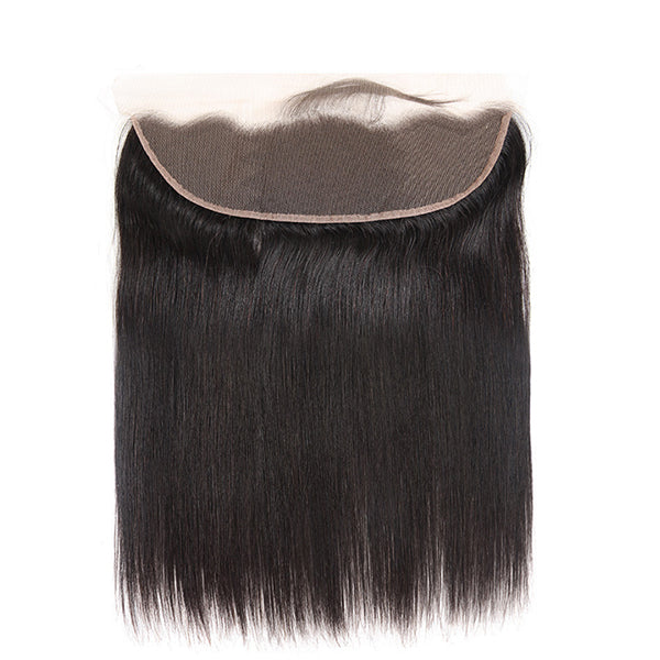 Ali Peruvian Straight 13x4 Closure