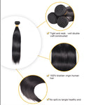 Ali Malaysian Body Wave 100% Virgin Human Hair Bundle
