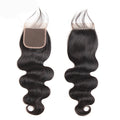 Ali Brazilian Body Wave 4x4 Closure