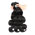 Ali Peruvian Body Wave 100% Virgin Human Hair 3 Bundles