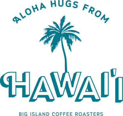 Aloha Hugs from Hawaii