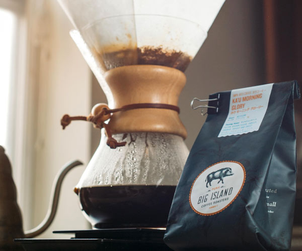 Sustainability - SPECIALTY COFFEE