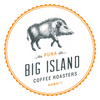 Big Island Coffee Roasters primary logo