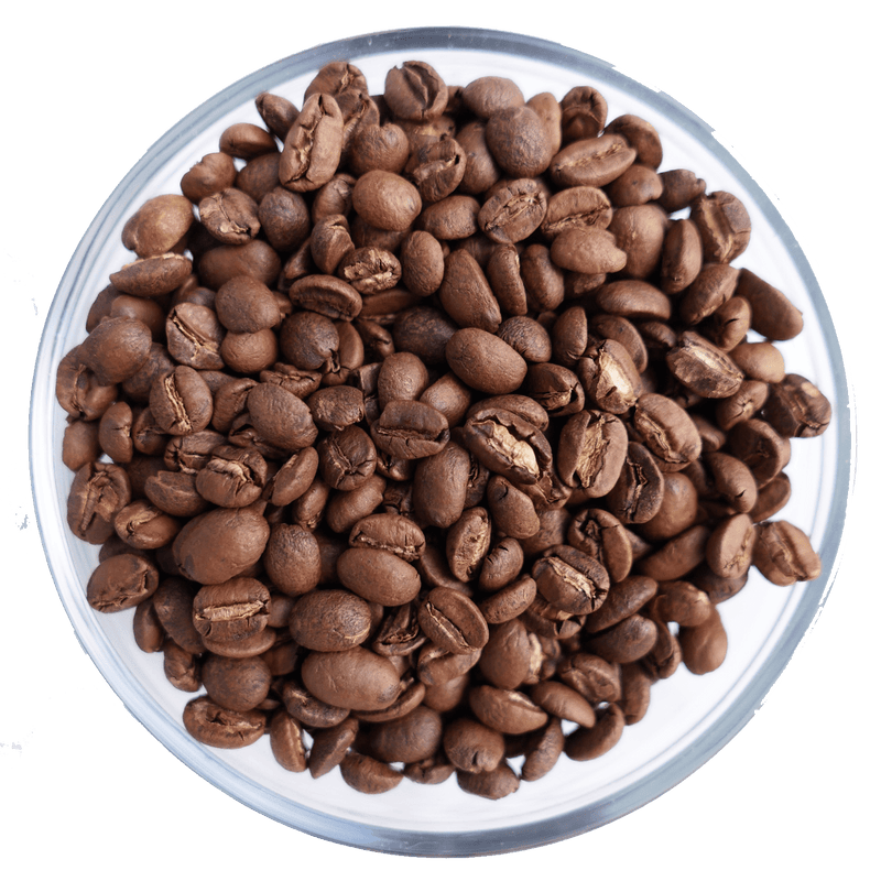 Maui Mellow coffee beans